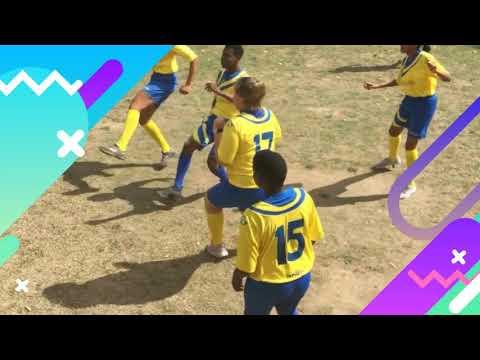 DASSSA Donates Football Kits to Orion Academy
