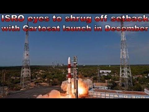 ISRO's new launch in December