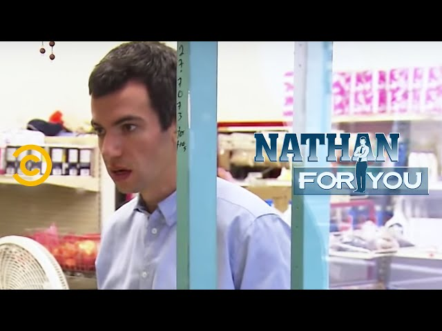Comedian of the Year Nathan Fielder Redefines Reality TV