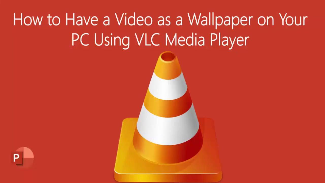 Windows 10 Using VLC Media Player ...
