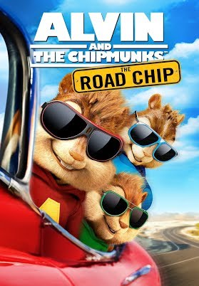 alvin and the chipmunks road chip soundtrack song