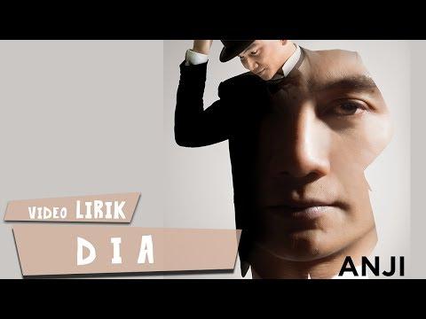 Anji - Dia (Video Lirik)