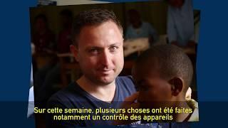 Interview Stephane Gratien - Madagascar - Novembre 2018