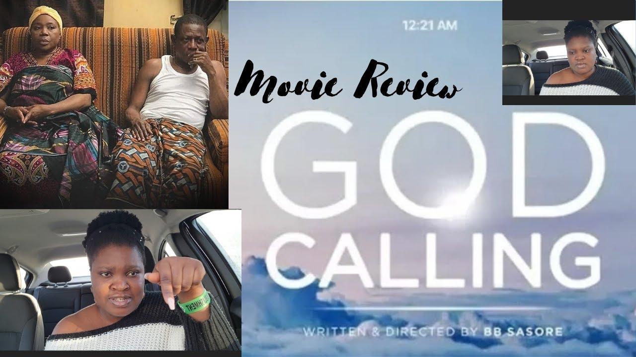 Download GOD CALLING    ZAINAB BALOGUN    NIGERIAN MOVIE REVIEW    Will You Answer God Calling?