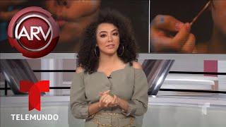 Famosos ARV: Elyfer Torres habla de Betty en NY y más | Al Rojo Vivo | Telemundo