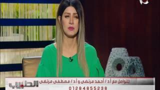 الطبيب - الفرق بين تبيض الاسنان فى العيادة والبيت .. مع د/ احمد مصطفى