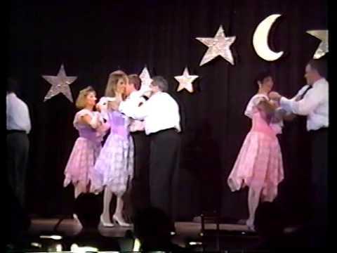 "WASHINGTON SCHOOL SHOW: 1996 ""Broadway Dreams"" Hilights"
