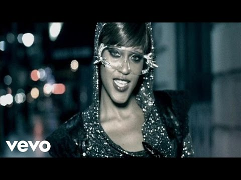 Shontelle - Licky (Under The Covers)