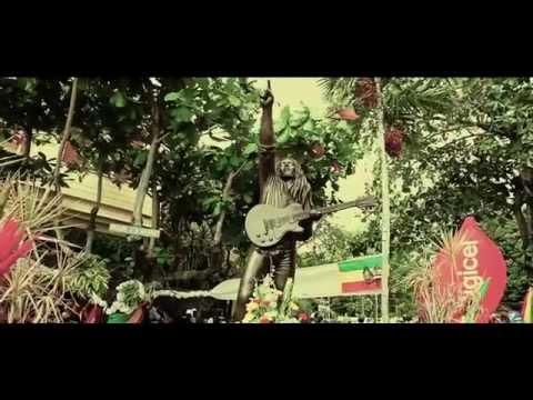 Mellow Mood feat. Richie Campbell - Inna Jamaica