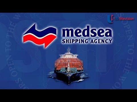 US Television - Malta (Medsea Shipping Agency)