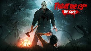 JASON vs EVERYBODY!! (Friday the 13th Game)