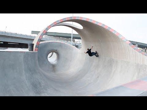PERFECT Skatepark Shenanigans!