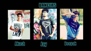 Bandook Chalgi |  DANCE CHOREOGRAPHY BY || AJD Dance Crew ||