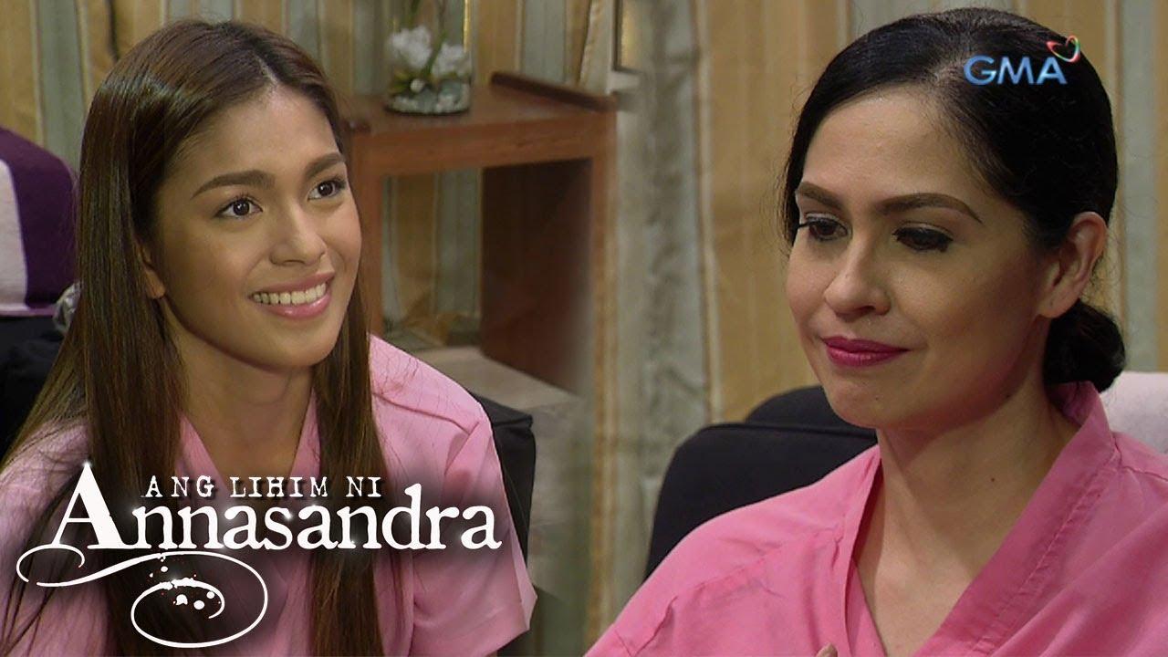 Ang Lihim ni Annasandra: Full Episode 24 - YouTube