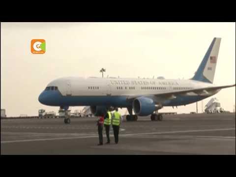 US secretary of State to visit Kenya starting  Friday