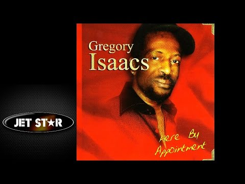 Gregory Isaacs - If Tomorow Never Comes - Here by Appointment - Oldschool Reggae