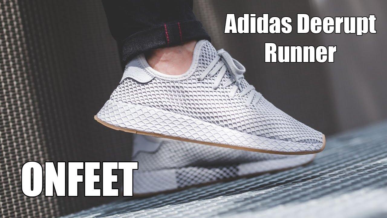 29483f676 Adidas Deerupt Runner