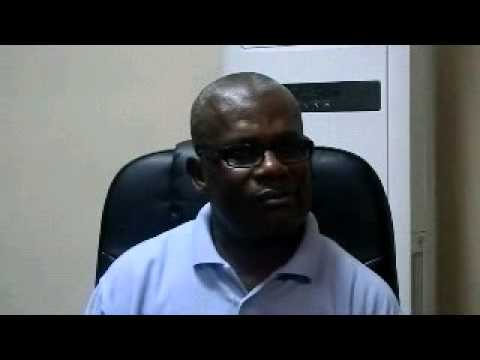 Interview with  Chief Charles U. Ama (Carnival Co-ordinator Ebonyi State)