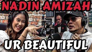 Download COWO2 HRS NONTON INI SIH‼️- NADIN AMIZAH - Deddy Corbuzier Podcast