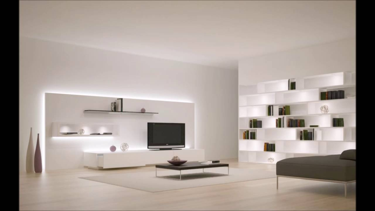 meuble tv biblioth que espace sur mesure esm youtube. Black Bedroom Furniture Sets. Home Design Ideas