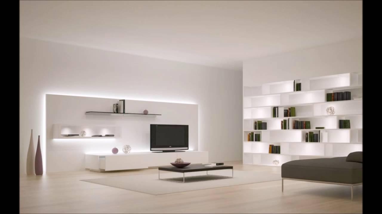 Meuble tv biblioth que espace sur mesure esm youtube for Meuble sur mesure