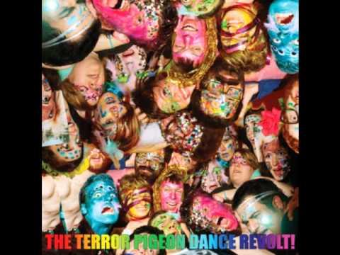 fast-forward regrets - The Terror Pigeon Dance Revolt! mp3