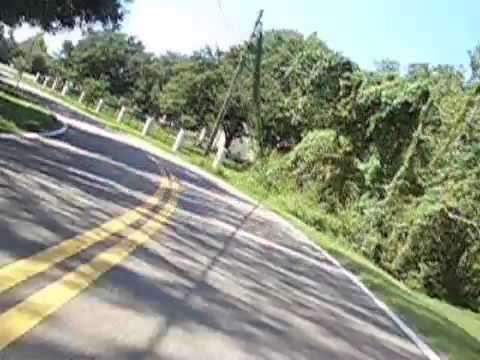 North Tampa Circuit Video