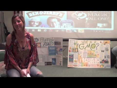 Christina Tobin Inspires We Are Change Colorado