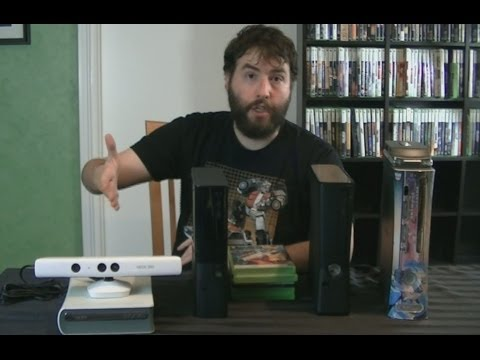 XBox 360 - Seventh VideoGame Generation Recap - Adam Koralik