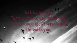 Go - Boys Like Girls (Full Version with Lyrics)