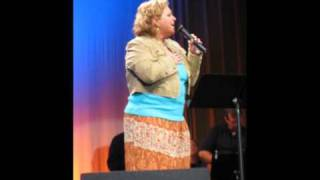 Sandi Patty- Because of Who You Are