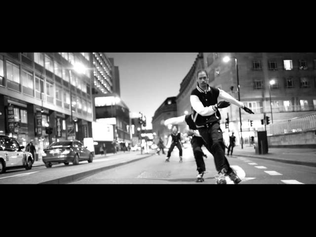 Rascals ft Maxsta | Ain't Involved [Music Video]