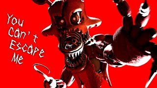 Скачать FNAF SFM You Can T Escape Me By CK9C EPILEPSY WARNING てんかん注意