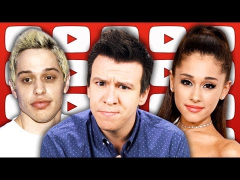Why People Are Freaking Out About Ariana Grande, Disturbing Dunkin Video, & Amazons HUGE Change...