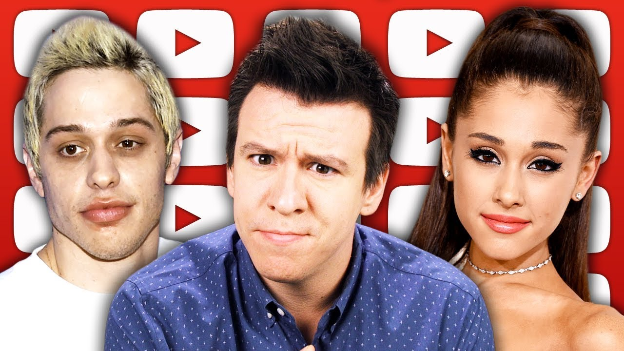 why-people-are-freaking-out-about-ariana-grande-disturbing-dunkin-video-amazon-s-huge-change