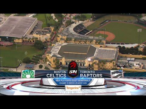 Boston Celtics Vs Toronto Raptors Boxscore September 01 2020 Fox Sports