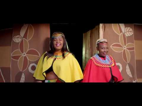 Jah Prayzah - Sadza NeMuriwo (Starring IYASA)
