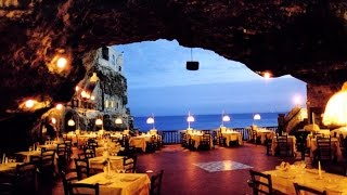 Greatest Wonderful Site Scene all over the world - Restaurants