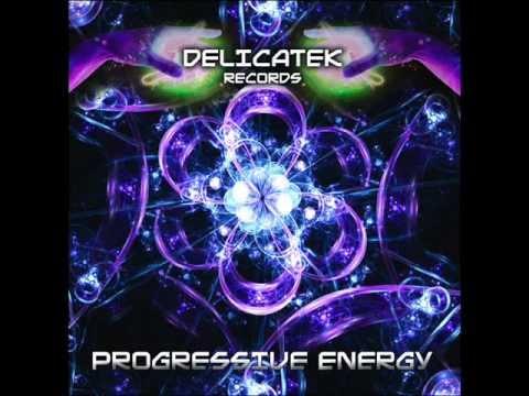 VA - Progressive Energy: OKiN SHAH - Keep Going Ahead
