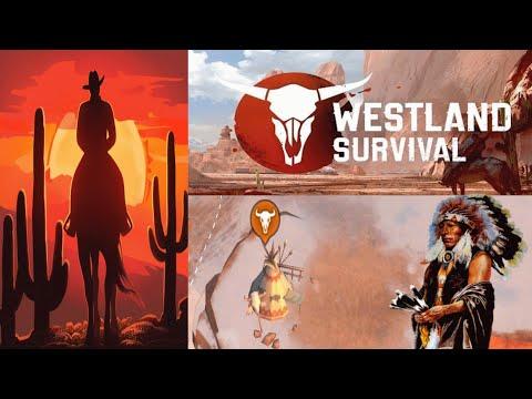 Westland survival la tribu indienne et une nouvelle zone