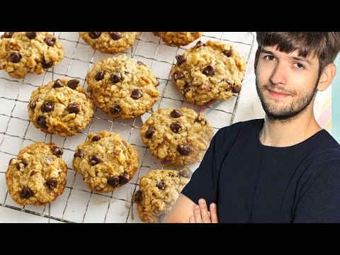 Die absolut besten Chocolate Chip Cookies! | Michis Küche