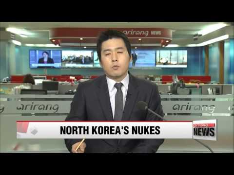 N. Korea may be preparing to conduct thermonuclear weapon tests: Report