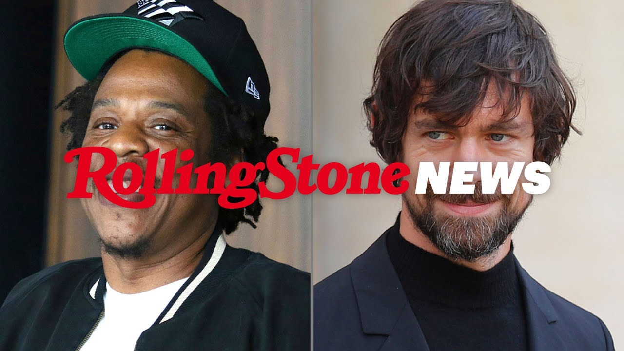 Square Buys Tidal, Names Jay-Z to Board of Directors | RS News 3/4/21