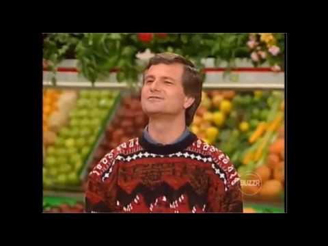 Repeat Supermarket Sweep – Valerie & Lisa vs  Julie & Jana