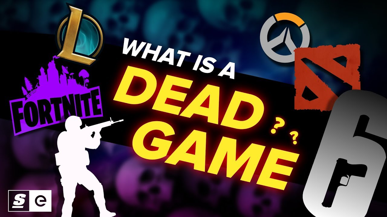 What is a Dead Game? The Cheapshot Meme That Can Hold a Painful Truth