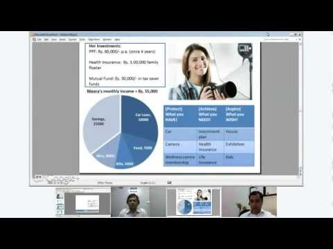 Financial Planning For Women (Full Webcast)