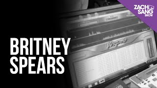 britney spears on new album glory the vmas future music plans