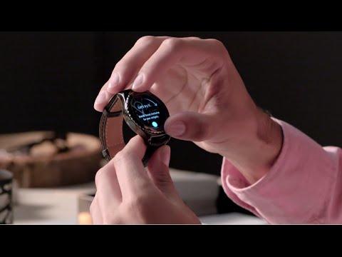 Đập Hộp đồng Hồ Thông Minh Samsung Gear S2