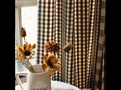 Insulated curtains by droppingtimber.com