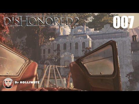 Dishonored 2 #007 - Das Maschinenhaus [XBO] Let's Play Das Vermächtnis der Maske